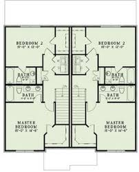 House Plans With Master Suite On Second Floor House Plan 3397 A Albany Second Floor Plan 3397 Square Feet 88