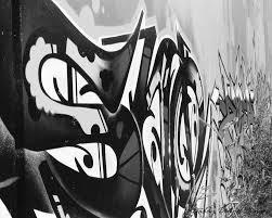 black and white graffiti wallpapers u2013 weneedfun