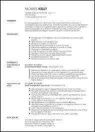 research intern free traditional internship resume template resumenow