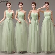online get cheap tulle bridesmaid dresses aliexpress com