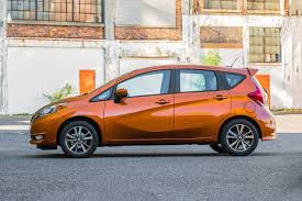 nissan versa xm radio used 2017 nissan versa note hatchback pricing for sale edmunds