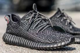 adidas yeezy black adidas yeezy 350 boost black release reminder sneakernews com