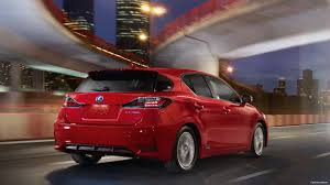lexus hybrid hatchback price 2017 lexus ct luxury hybrid u2013 key features lexus com