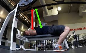 Reverse Grip Bench Press Upper Chest How The Reverse Grip Bench Press Can Give You A Better Bench
