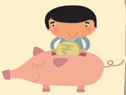 should you give your child pocket money or start a savings account