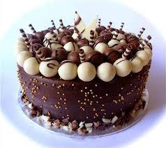 chocolate birthday cake design litoff info