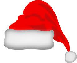 hat santa free stock photo a santa hat clipart cliparting