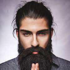 guy ponytail hairstyles 45 rebellious long hairstyles for men menhairstylist com