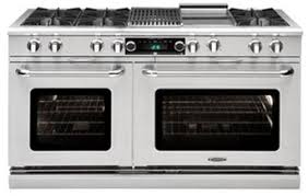 Thermador Cooktop With Griddle 48 Inch Gas Cooktops At Us Appliance