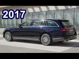 mercedes e250 station wagon 2017 mercedes e class estate review
