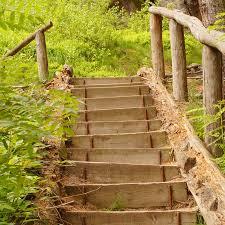 treppen selbst bauen außentreppe selber bauen so einfach geht s bauen de