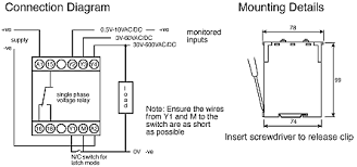 single phase potential relay wiring diagram wiring diagrams