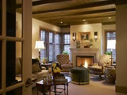 Family Room Interior Design Ideas - Decor ideas for family room