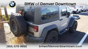 jeep wrangler 4 door silver jeep wrangler 4 door in colorado for sale used cars on