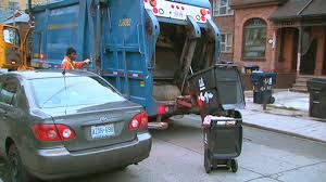 kitchener garbage collection city council votes to privatize garbage collection ctv toronto news