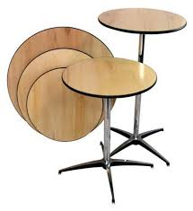 tables rentals cocktail table tables miscellaneous rentals best event