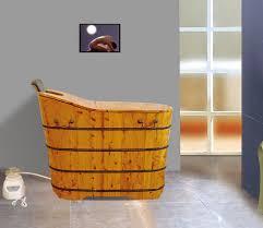 Bathtubs Uk Wooden Baths Cedar Bathtubs Woodenspasolutions Co Uk