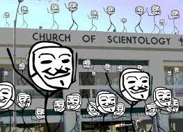 Anon Meme - anonymous know your meme