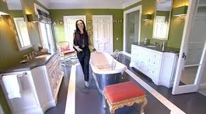 mary mcdonald watch house tour with mary mcdonald million dollar decorators videos