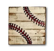 best 25 vintage baseball decor ideas on vintage