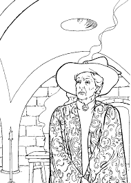 kids n fun com 26 coloring pages of harry potter and the chamber