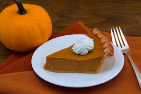 pay de calabaza pumpkin pie thanksgiving