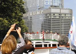 Wildfire Chicago Lincolnshire by Should Chicago U0027s Trump Sign Be Considered Speech