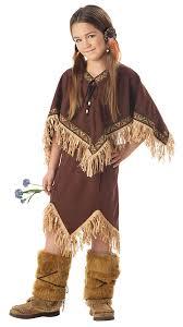 sacajawea costume thanksgiving indian costumes