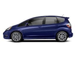 2013 Honda Fit Interior 2013 Honda Fit Sport Blauvelt Ny Area Toyota Dealer Serving