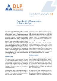how to write executive summary for research paper executive summary from political economy to political analysis jpg executive summary 25 from political economy to political analysis executive summary of research paper 25
