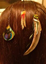 feather hair extensions how to hair girl not your average feather hair extensions