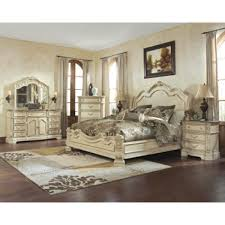 Ashley X Cess Bedroom Set Bedroom Sets From Ashley Furniture U003e Pierpointsprings Com
