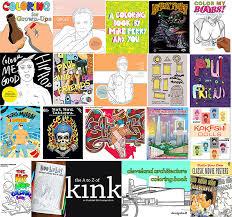 u0027s hip u0027s archives coolest coloring books