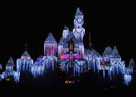 the world s best christmas light displays