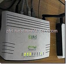 Modem Internet Light Blinking Ptcl Ptcl Modem Led Lights On Off