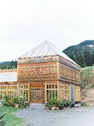 Wedding Venues In Montana Scenic Mt Hood Organic Farms Wedding Ruffled