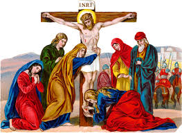 clip arts the crucifixion story u2013 clipart free download