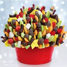 dipped fruit baskets 174 best business gifting images on fruit arrangements