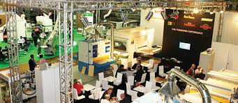 dubai woodshow emerges as middle east u0027s biggest wood and
