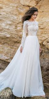 18 modest wedding dresses with sleeves wedding dresses guide