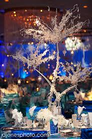 starry night wedding reception centerpiece starry night wedding