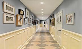 long hall decorating ideas beautiful hallway decorating ideas