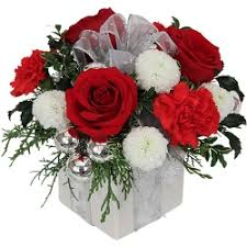 Christmas Flowers Send Christmas Flowers To Angeles City Online Christmas Flowers To