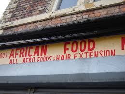 Hair Extensions In Newcastle Upon Tyne by African Food And Hair Extensions Westgate Road The Shop U2026 Flickr