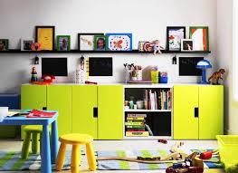 rangements chambre enfants idées chambre enfant ikea union de meubles pratiques et déco colorée