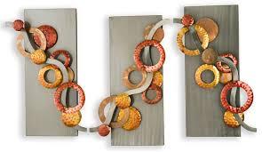 nova lighting 12683 spumante contemporary wall art wall decor