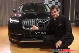 new lexus suv 2015 india 2015 volvo xc90 india launch price is rs 64 9 lakhs