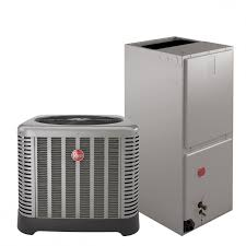 Air Conditioning Installation Estimate by Ac Heating Installation South Bay