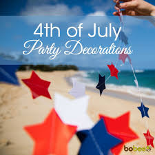 4th Of July Party Decorations 4th Of July Decorations U2013 Bobee Llc