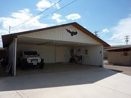 Covered Garage by 815 High Invest In Tomorrow Today